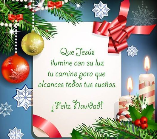 Tarjetas navidad cristianas gratis