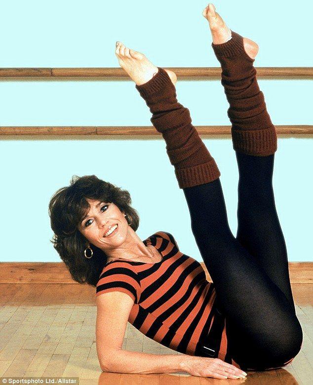 17+ Jane fonda hip exercise inspirations