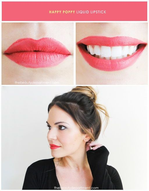 LIPSTICK LUST LIST