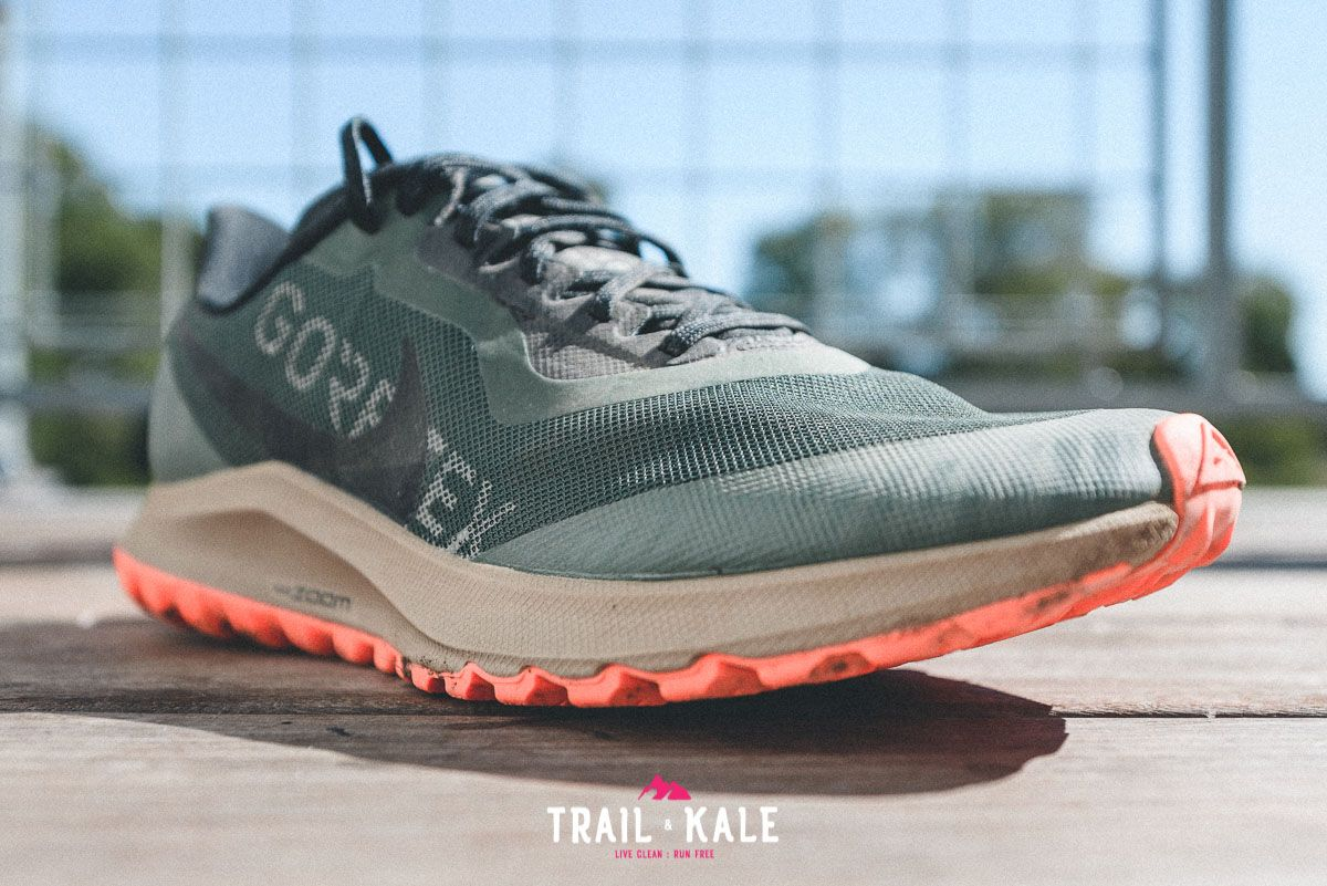 Nike Pegasus 36 Trail GTX review trail running trail and ...