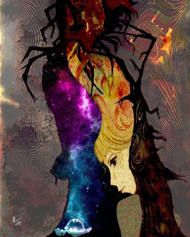 Reposting @acharyapickle: Shadow  #geometry #abstractporn #symmetry #psychedelic #instalove #pursuepretty #colourpop #abstractexpressionism #xppentablet #doitfortheprocess #illustratorsoninstagram #artgallery #tattoo #gallery #instaart #artforsale #artist #inspiration #artdealer #instagramhub #design #womenwhodraw #calledtobecreative #studioscenes #storytelling #artlife #illustration #artistsoninstagram #mystic #hasisimile
