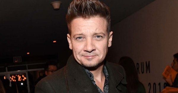 Jeremy Renner Shuts Down the Jeremy Renner App Due to