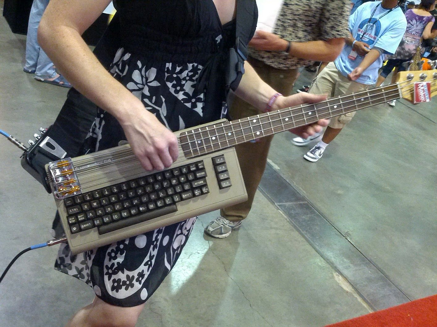 Commodore C64 Bass Awesome Just Like Music Pinterest Bass