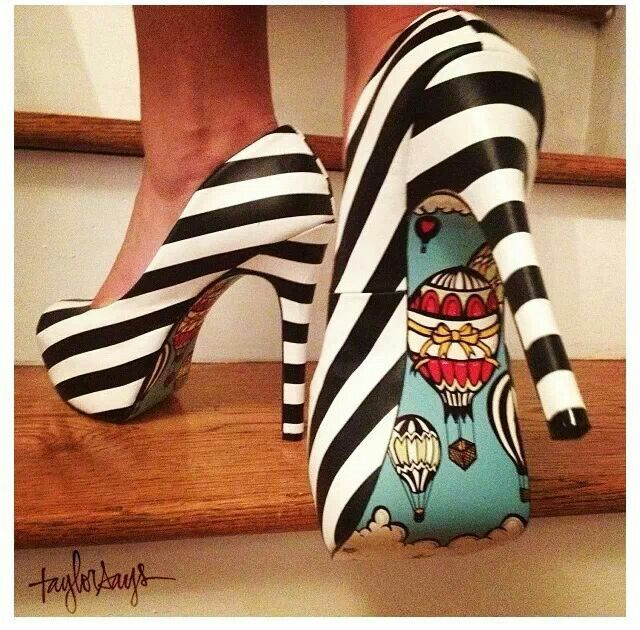 Taylor says shoes @yournextshoes.com