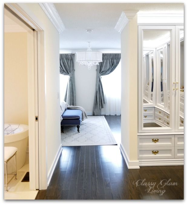 Living Room Closet Design Entrancing Our Diy Custom Dressing Room Is Almost Done  Dressing Room Design Inspiration