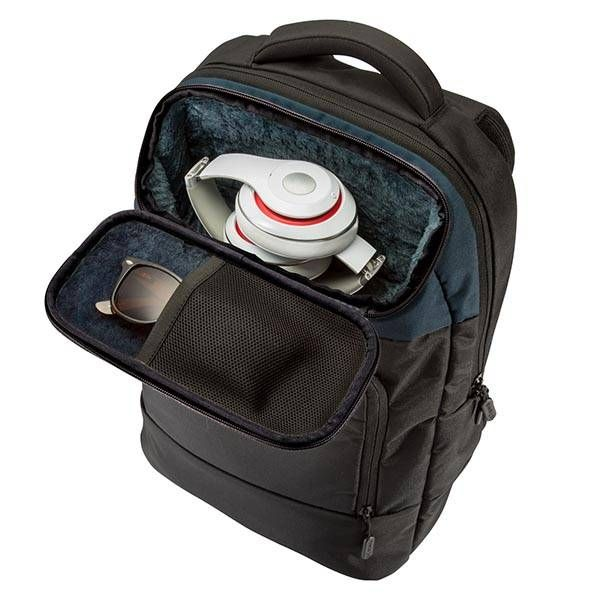 Speck MightPack Backpack Organizes and Mobilizes Your Tech Accessories ba71d400b9