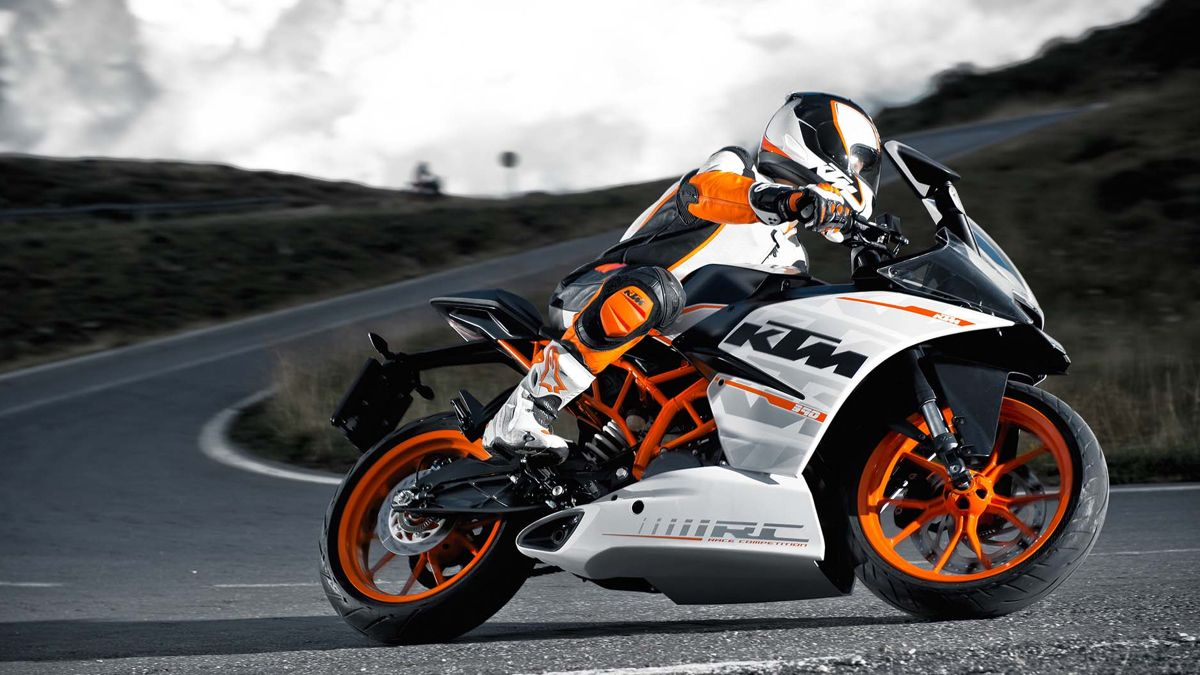Ktm Is Finally Bringing These Awesome Singles To The States Ktm