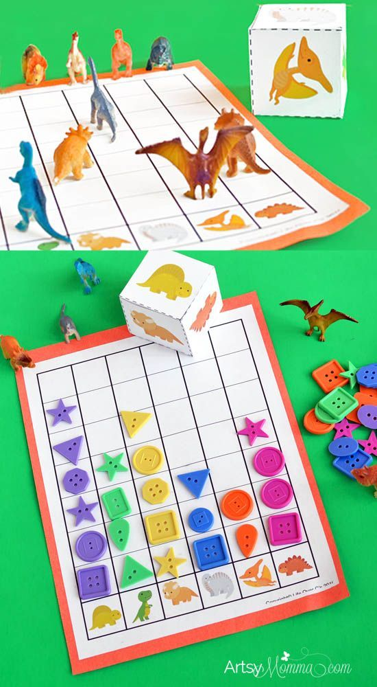 fun dinosaur graphing activity for preschoolers dinosaurs theme graphing activities. Black Bedroom Furniture Sets. Home Design Ideas