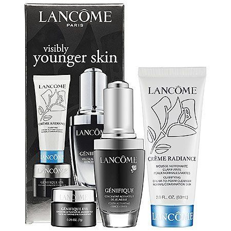 lancome youthful radiance in 7 days