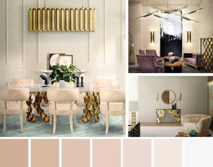 Beau Beste Modernes Wohndesign Ideen Für Den Herbst