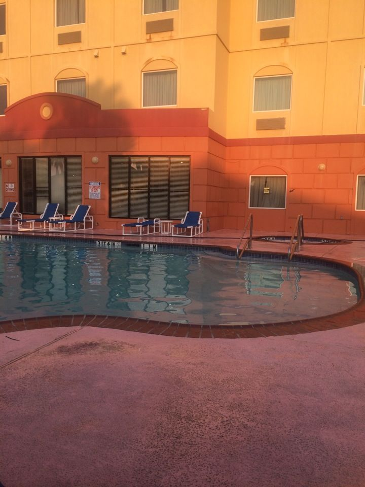Holiday Inn Express & Suites South Padre Island in South Padre Island, TX
