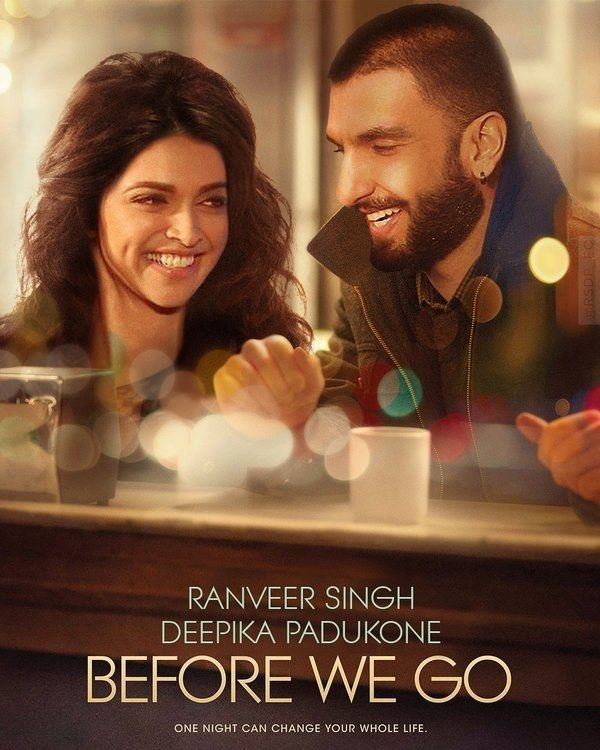 This Instagram Account Photoshops Ranveer And Deepika Into Hollywood Movie Posters Streaming Movies Date Night Movies Netflix Movies