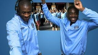 Manchester City FC - YouTube