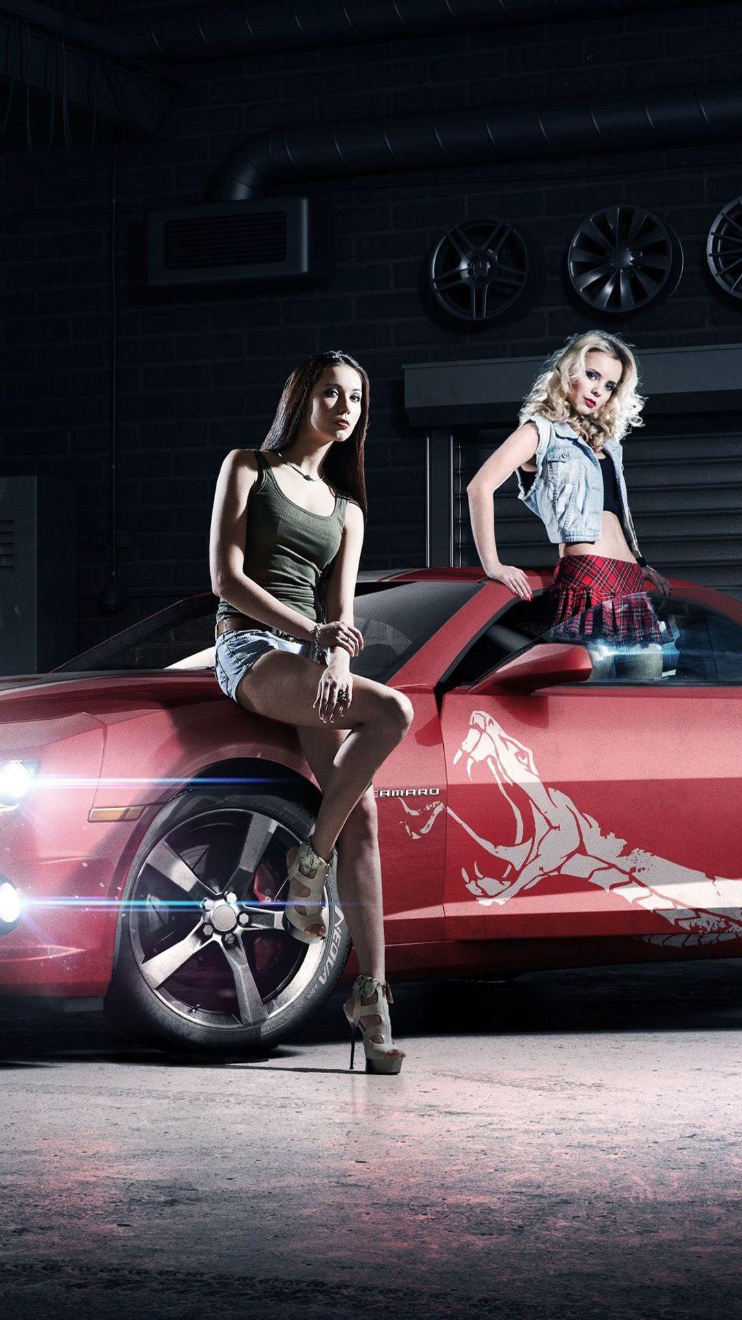 World Of Speed Iphone 7 Wallpaper Car Girls Girl Fashion Car Girl