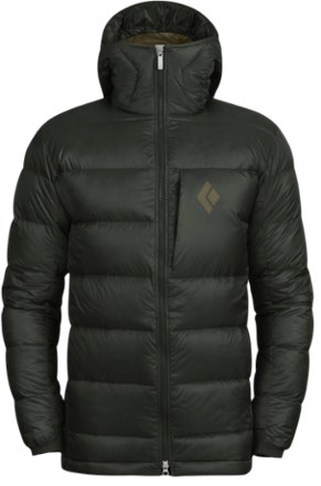 e3ccf7c23 Black Diamond Men's Cold Forge Parka | Products | Mens insulated ...