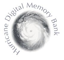 Hurricane Digital Memory Bank   Digital memories, Historical documents,  Digital archives