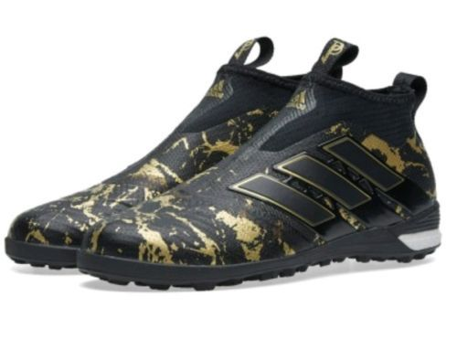 Adidas Paul Pogba PP Ace Tango 17 PURECONTROL Turf Shoes BY9164 - US 11.5
