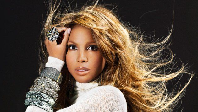 Toni Braxton And Other Celebrities With Lupus Author Kim Green Pens A Novel On The Subject Toni Braxton