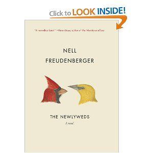 The Newlyweds, Nell Freudenberger