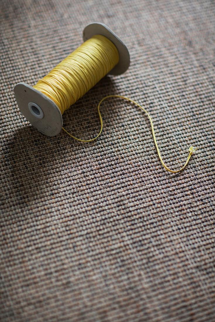 No Bother Sisal Bouclé Netley natural woven flooring from