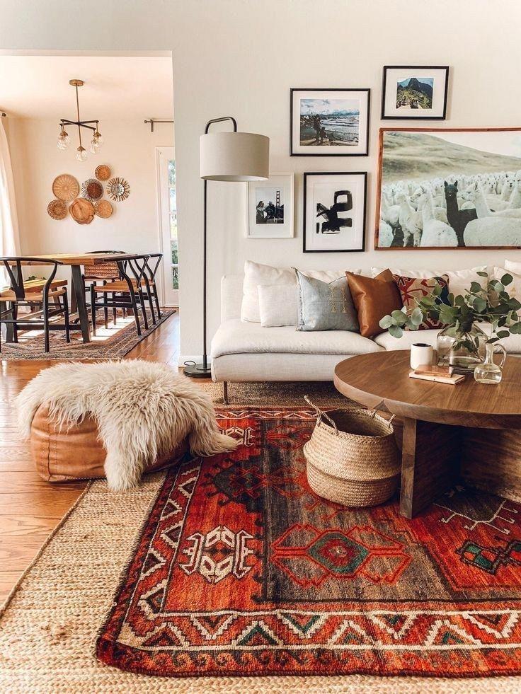 Photo of 3 types of blankets to enjoy this autumn | La casa de Freja