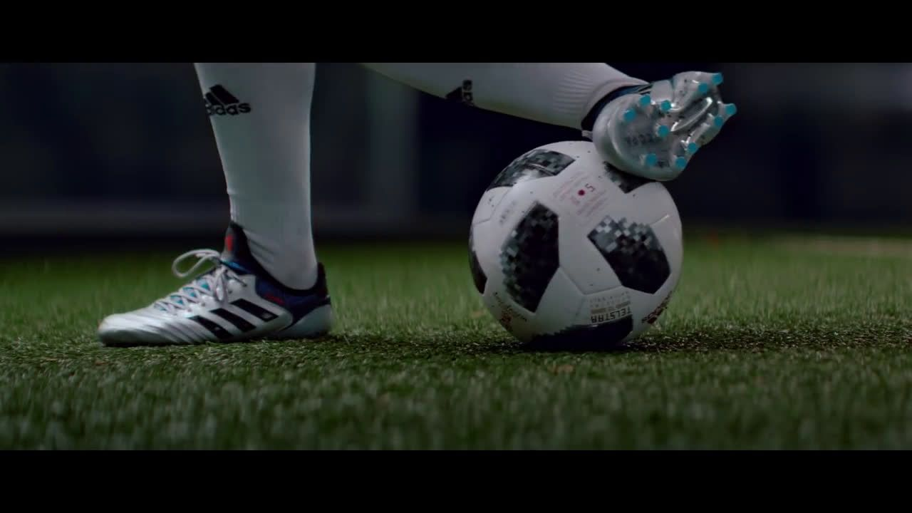 The Best Adidas Originals Tv Commercials Ads In Hd Pag 2