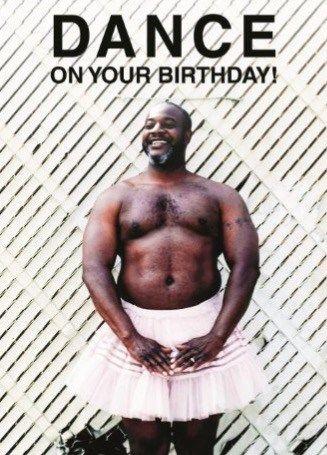 Verjaardag Man Humor If51 Belbin Info