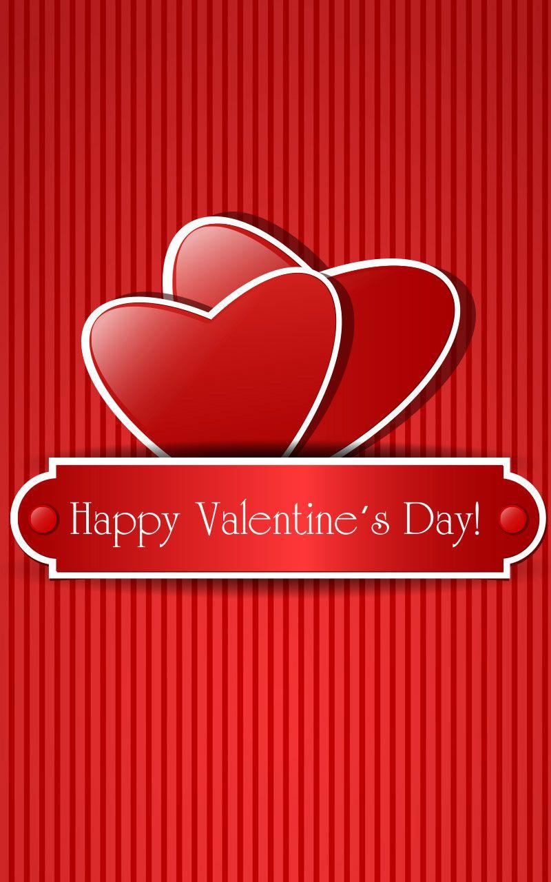 Happy Valentines Day Whatsapp Dp Wallpaper Valentines Day Love