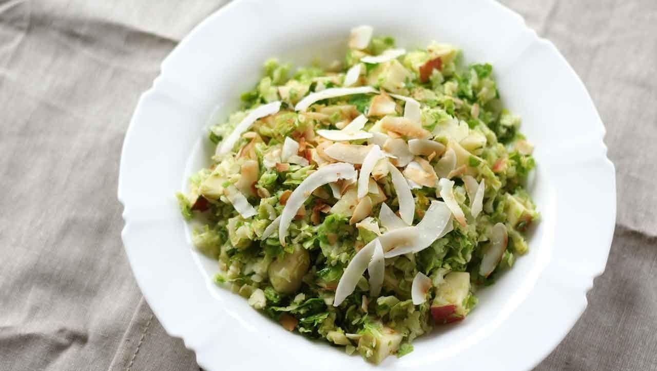 ROSENKOHL - inzwischen zu einem unserer Lieblings-Gemüse geworden!  Für dich auch?  Uuund hast du Lust eine neue (und einfache) Zubereitunsart auszuprobieren?   #EatSaisonal #AllesNeuMachtDerJanuar #Wintergemüse