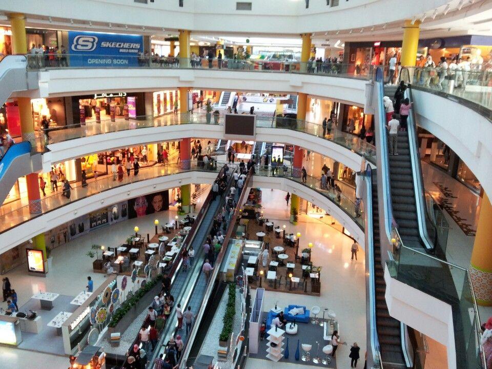 City Mall سيتي مول in عمان, Amman Jordan travel, Amman