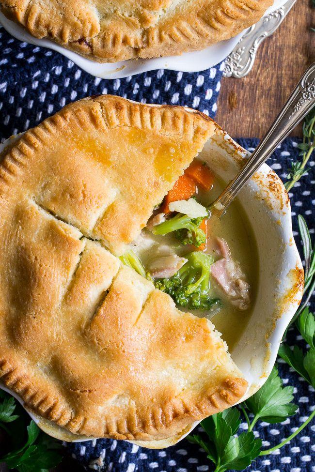 Paleo Chicken Pot Pie Recipe With Images Dairy Free Chicken