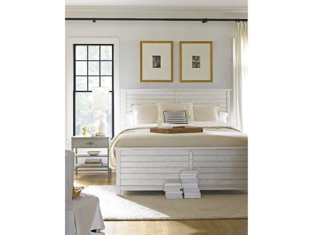 Best Coastal Living Resort Queen Cape Comber Panel Bed By 640 x 480