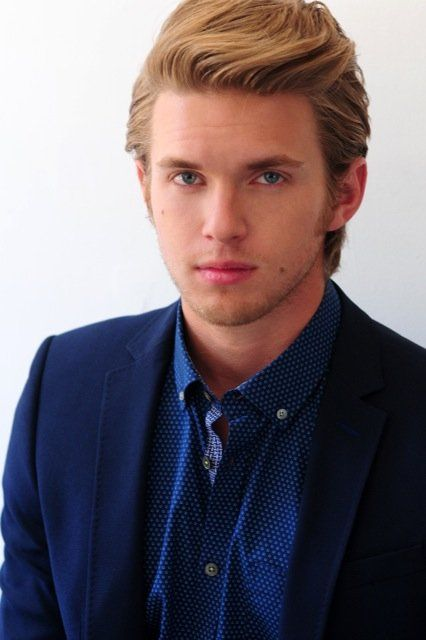 chris brochu lemonade mouth