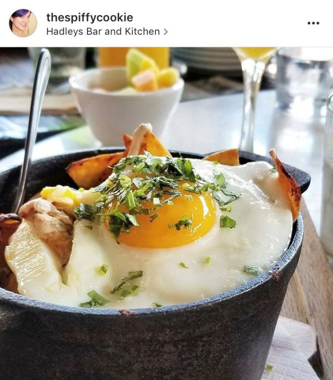 #cbusfoodbloggers: Hadley's Brunch (With Images