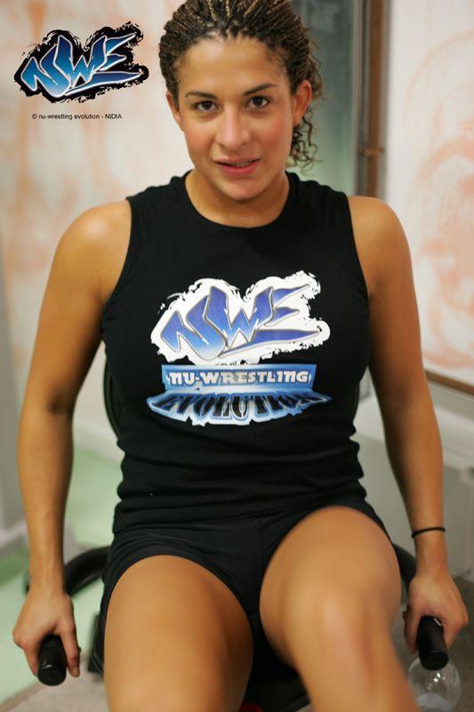 Nidia Guenard 2015