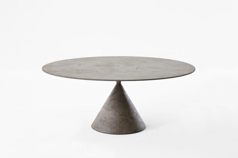Oval Clay Ovaler Tisch Kuche Tisch Kuchentisch