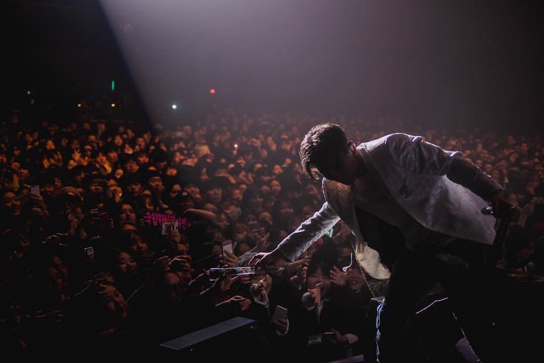 Pin By J A Z Z Y On Kpop Khh Etc Dpr Live Live Concert Concert