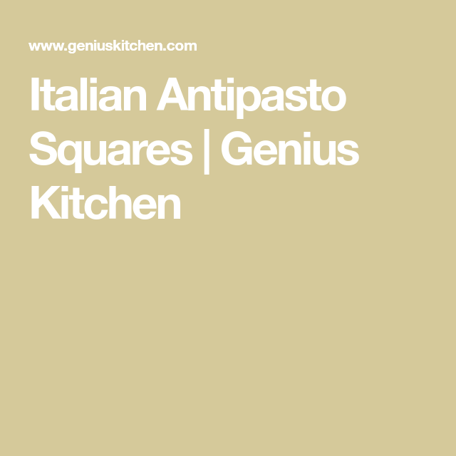 Italian Antipasto Squares #antipastosquares Italian Antipasto Squares | Genius Kitchen #antipastosquares Italian Antipasto Squares #antipastosquares Italian Antipasto Squares | Genius Kitchen #antipastosquares Italian Antipasto Squares #antipastosquares Italian Antipasto Squares | Genius Kitchen #antipastosquares Italian Antipasto Squares #antipastosquares Italian Antipasto Squares | Genius Kitchen #antipastosquares Italian Antipasto Squares #antipastosquares Italian Antipasto Squares | Genius K #antipastosquares