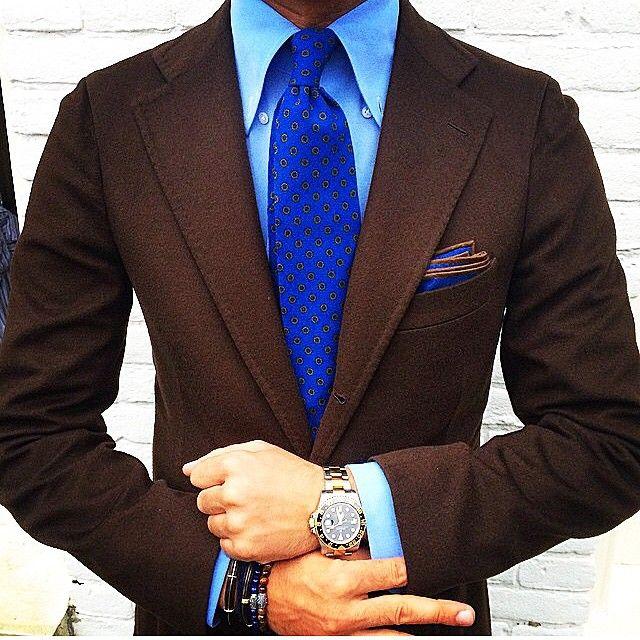 We love suits so much www.memysuitandtie.com/#mensfashion #men #mens #suit #grey #blue #green #black #tie #shirt #gentlemen