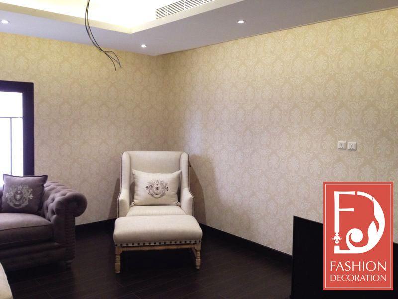ورق جدران اوروبي 100 Decor Wallpaper Home Decor Home Decor Decals Decor Styles