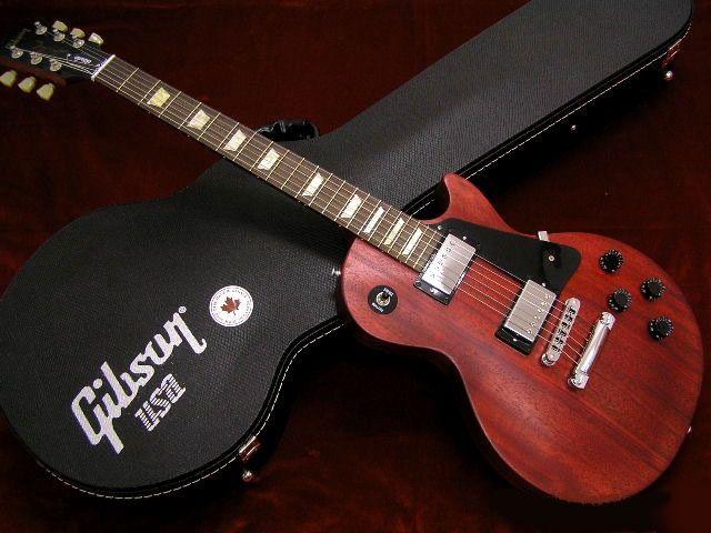 Gibson Rossa Corsa