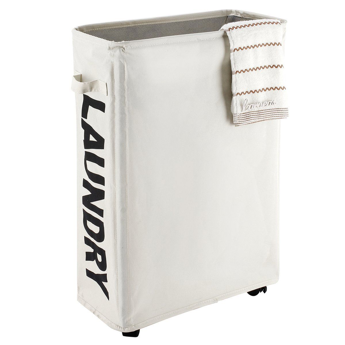 Diy Laundry Storage Panosundaki Pin