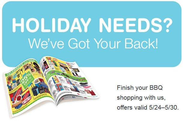 Walgreens Ad Sneak Peek For 5/24/2015-5/30/2015  Discover this week's deals, savings and bonus buys at your local Walgreens. Keep on saving with Paperless Coupons Now you can save even more with coupons that clip straight to your Balance® Rewards card.
