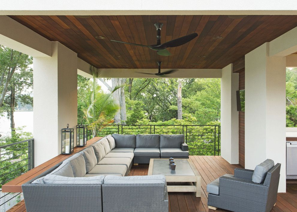Patio Ceilings Ideas Porch Contemporary With Outdoor Cushions Outdoor  Lighting .