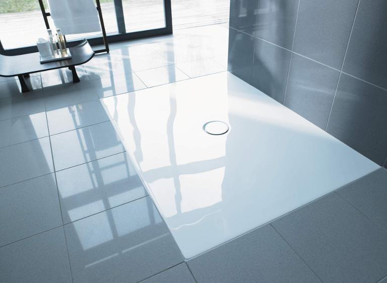 Duraplan Bodengleiche Dusche Bodenebene Dusche Duravit Mehr Duschwanne Dusche Bad Einrichten