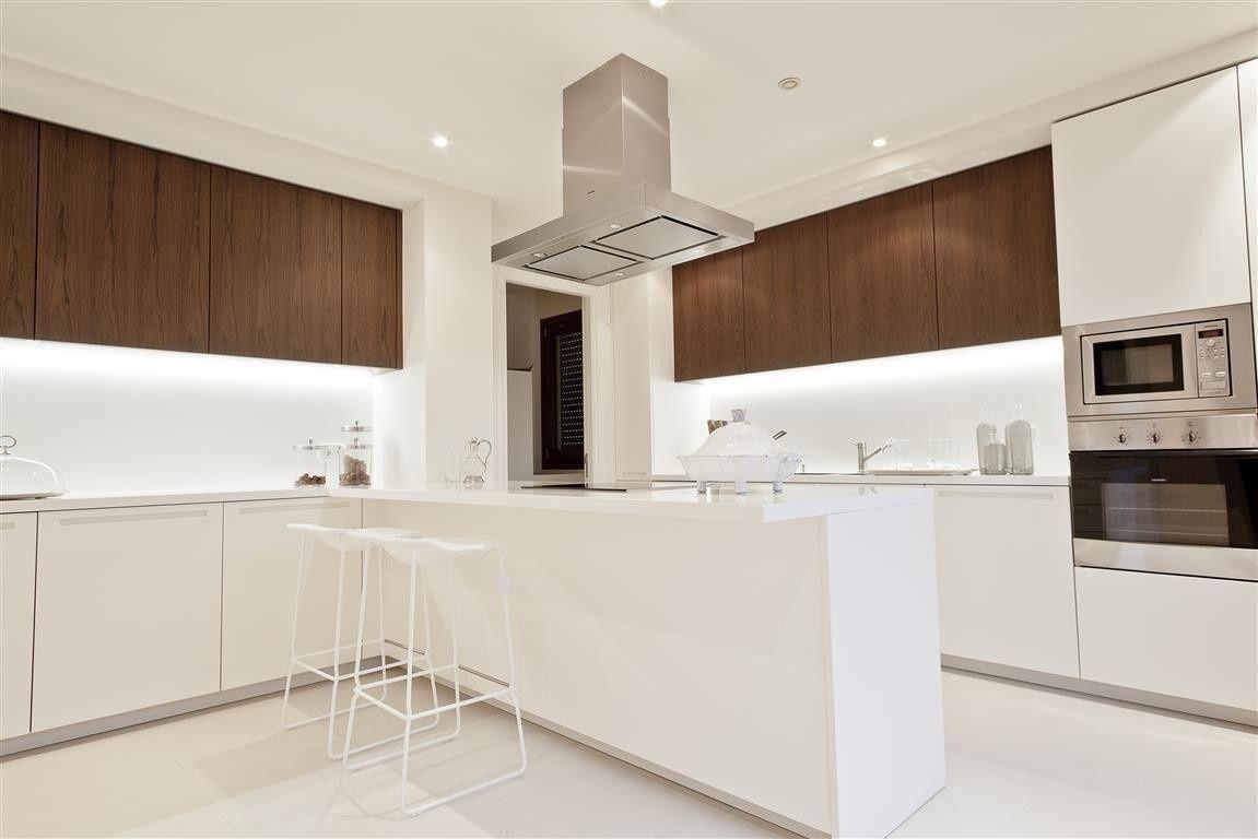 Cocina Boffi en dúplex en venta en Marbella | Kitchen | Pinterest ...