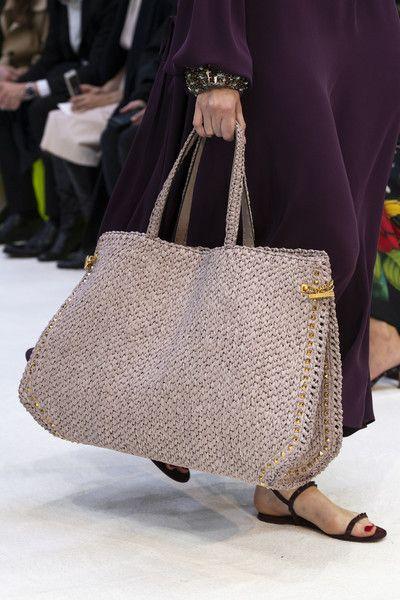 Valentino at Paris Fashion Week Spring 2020