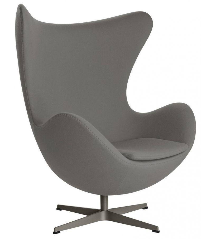 The Republic Of Fritz Hansen Egg Chair Cdc Pic Pinterest