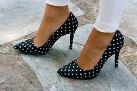 Resultado de imagen de pilar burgos zapatos sevilla