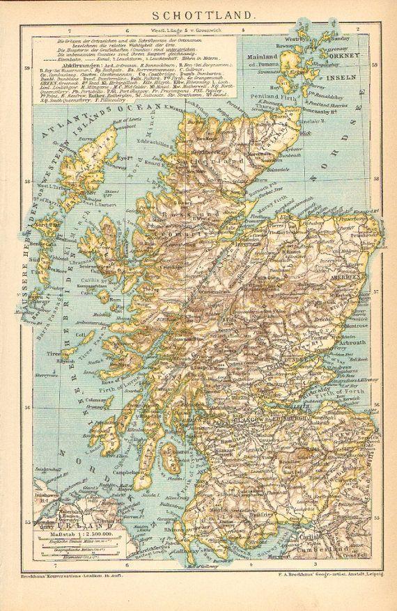 Pin by NanciArtWorks ~ Nanci Worthington on Maps | Map, Antique maps